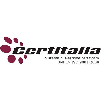 Certificazione Certitalia