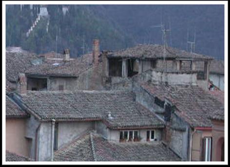 Rieti - Condominio VIA ROMA