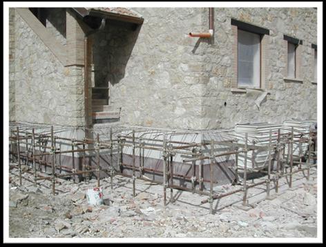 Rieti - Fabbricato VIA TORRENTE