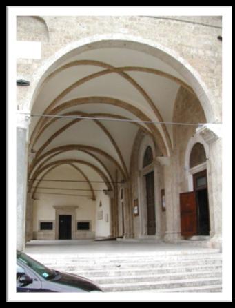 Rieti - Cattedrale Santa Maria