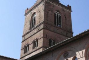 Perugia - Complesso Monumentale SANTA GIULIANA