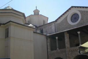 Rieti - Chiesa CATTEDRALE SANTA MARIA